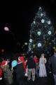 Rozsvícení vánočního stromečku 2018
