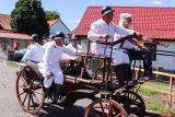 Oslavy 120 let založení SDH Olešná